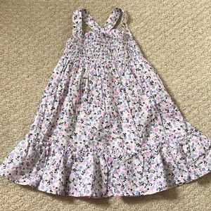 NWT Kate Spade baby floral dress